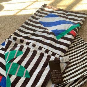 Henri bendel brand new beach towel
